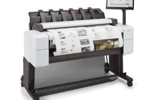 HP T2600-A0