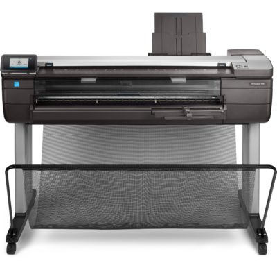 HP T830MFP