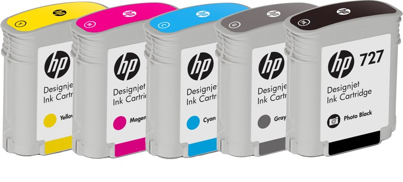 cartouche traceur hp nord