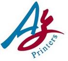 AZ Printers – Vente et maintenance de traceurs HP dans le Nord-Pas-de-Calais Logo